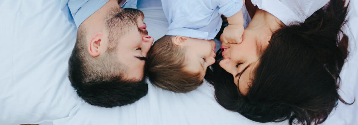 5 Top-Tipps, die Ihnen helfen können, wie ein Baby zu schlafen