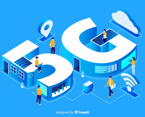 New 5G Review − International Scientists provide Evidence of Health Damages