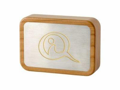 Qi-Mobile olive, EMF-Protection Mobile