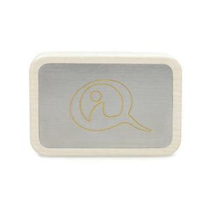 Mit dem Qi-Mobile Ahorn auch unterwegs vor Strahlung geschützt
