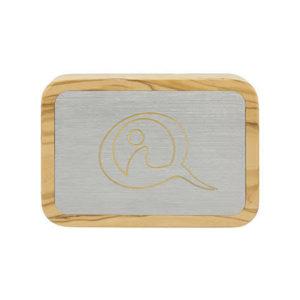 Das Qi Mobile Olive - der perfekte Schutz vor Handystrahlung