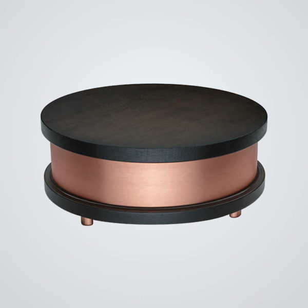 product shot qi-home cell beech