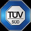 TÜV-Zertifikat für Wavguard EMF-Schutz
