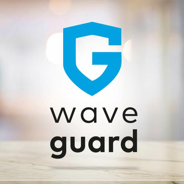 Das Waveguard Logo
