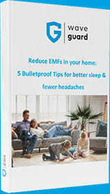 emf protection for your home