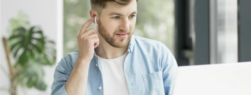 Bluetooth-наушники и здоровье – насколько вредны AirPods и аналогичные устройства?