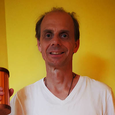 Bernd Uhl