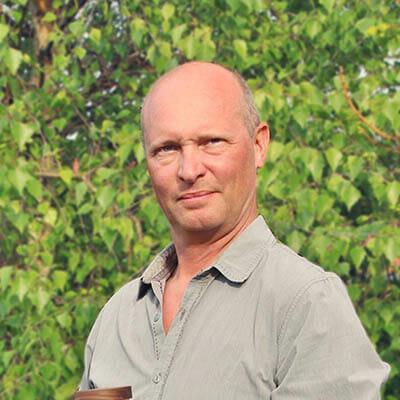 Eric Mögel