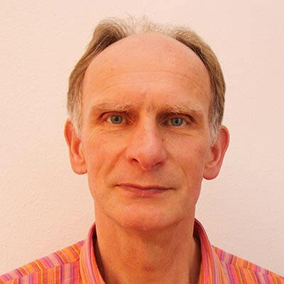 Paul Mayr