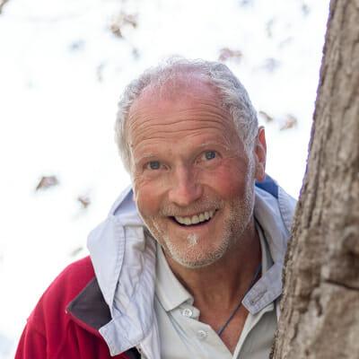 Erwin Mischkin Experto en guardavidas